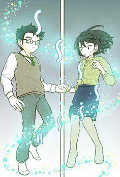 Super Secret, Webtoon, Fanfiction, Anime, September, Ship, Art, Art Background, Anime Shows