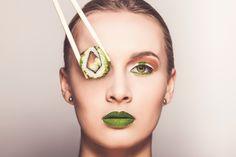 Fajnarybka - model Sandra https://www.instagram.com/sandrastolarcikova/