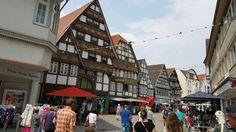 Bad Salzuflen, Germany