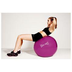 USA Pro | USA Pro Yoga Ball | Yoga Equipment