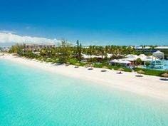 Turks and Caicos All Inclusive | Beaches Turks & Caicos Resort & Spa