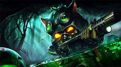 Omega Squad Teemo  @ http://thebottingworld.com/leaguerp #legendary