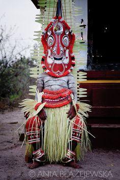 Theyyam - ancient ritual of North Kerala