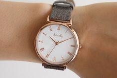 BIRTHDAY BAR - SABRINA watch | Anny アニー Birthday Bar, Watches, Leather, Accessories, Wristwatches, Clocks, Jewelry Accessories
