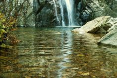 piscina irgas Like A Local, Snorkeling, Fresh Water, Pond, Paths, Swimming Pools, Waterfall, Italy, River