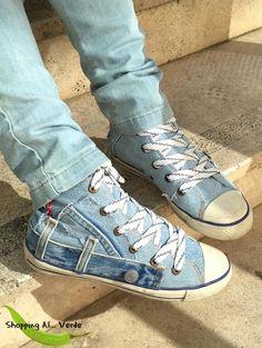 outfit - levi's shoes