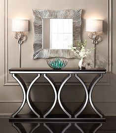 Unique Modern Sofa Tv Console Table Accent
