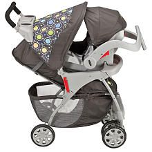 Evenflo Journey Embrace Travel System Stroller - Atom Grey. Babies r Us $159.99. Walmart $130