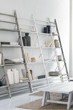 Leaning Shelves FCUK 310