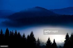 04-06 View of mountain range in central Slovakia. Photo taken at... #zvolen: 04-06 View of mountain range in central Slovakia.… #zvolen