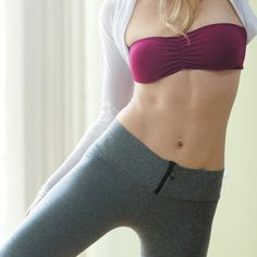 Reverse Wood Chop  http://www.womenshealthmag.com/fitness/flat-tummy-workout?utm_source=womenshealthmag.com