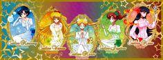 Princess - Sailor Moon Crystal ♥ For: https://www.youtube.com/user/IkunHikaru From: https://www.facebook.com/FanaticaMoon