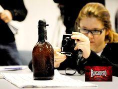 CERVEZA BUCANERO TE INFORMA Pronto los finlandeses podrán beber la misma cerveza que se sirvió hace casi 200 años. La cervecería Stallhagen en las islas Aland después de estudiar las cervezas encontradas en un barco que naufragó en el siglo XIX en el mar Báltico, producirá en este 2014 cerveza similar a la de botellas recuperadas hace tres años, tras estudiar su formulación. www.cervezasdecuba.com