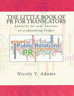 The Little Book of PR for Translators | e-Books