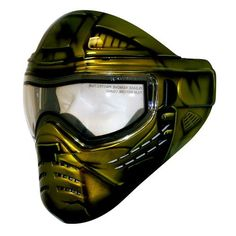 Save Phace OU812 Series Olah Tactical Mask with Custom Graphic