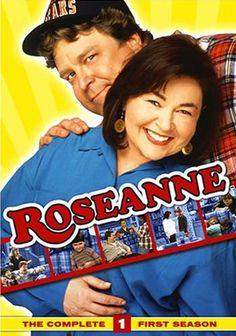 Still loving Roseanne