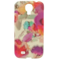 Kate Spade New York Giverny Floral Resin Phone Case for Samsung $40