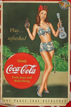 Coca-Cola - Play Refreshed