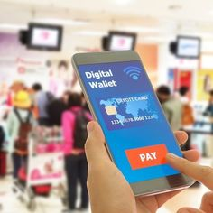 If you are struggling in this context, here are some useful tips that can help you in improving the user experience delivered by your mobile banking app. Mobile Wallet App, Top 10 Mobiles, Pvc Wall Panels, What Is Digital, Digital Wallet, Mobile Technology, Best Mobile, Cloud Computing, Goods And Services