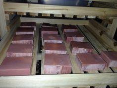 Clay Detox Soap coming soon. www.HolisticBlendsSoap.com/soap