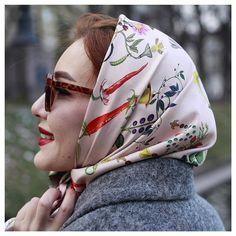 https://flic.kr/p/21LE8bv | Headscarf