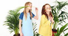 Zara Kids, il lookbook della primavera estate 2014 con i capi da bambina più belli