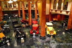 Nethercutt Collection - More Then Automobiles