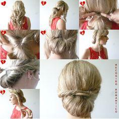 112 Mejores Imagenes De Peinados Ideas De Peinado Estilos De