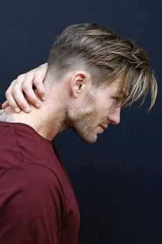 Hairstyles Haircuts For Men White After Labour Day Statement Or Faux Paus? Cool Haircuts, Hairstyles Haircuts, Haircuts For Men, Cool Men Hairstyles, Medium Hairstyles For Men, Modern Hairstyles, School Hairstyles, Layered Hairstyles, Modern Haircuts