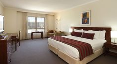 Rydges Port Macquarie Hotel puts guests right on the Hastings River and in the heart of the CBD with stylish Port Macquarie accommodation and FREE WI-FI. Port Macquarie, Smoking Room, Outdoor Pool, Front Desk, Good Night Sleep, Hotel Offers, Rooms, Wi Fi, Hotels