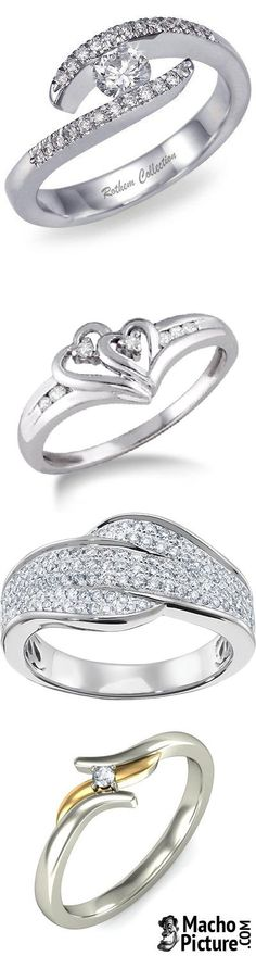 Jewelry rings - 5 PHOTO!