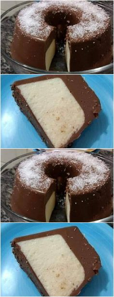 Chocolate Desserts, Chocolate Cake, Home Food, Cupcakes, Recipe Using, Kids Meals, Deserts, Food And Drink, Cooking Recipes