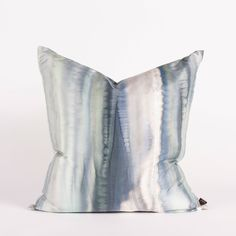 GRAVITY TIDE SILK PILLOW - Half Yearly Sale - HD Buttercup Online – No Ordinary Furniture Store – Los Angeles & San Francisco