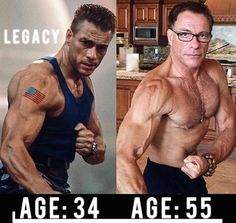 Science Discover Jean Claude Van Damme building muscle at 58 Fitness Workouts Fitness Motivation Fitness Goals Muscle Fitness Mens Fitness Health Fitness Health Diet Fitness Diet Bodybuilding Motivation Fitness Workouts, Fitness Goals, Muscle Fitness, Mens Fitness, Health Fitness, Health Diet, Fitness Diet, Bodybuilding Motivation, Bodybuilding Fitness