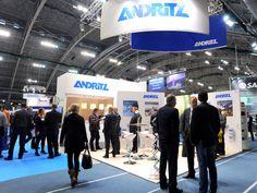 ANDRITZ on johtava laitosten, laitteiden ja palvelujen toimittaja vesivoimateollisuudelle, sellu- ja paperiteollisuudelle, metalli- ja terästeollisuudelle sekä kunnallisiin ja teollisiin erotusteknologiaratkaisuihin. Vesivoimateollisuuden tuotevalikoimaan kuuluvat mm. turbiinit, generaattorit ja muut hydraulisen voimantuotannon sovellukset. ANDRITZ tarjoaa voimantuotantojärjestelmiä myös perinteisten polttoaineiden sekä biomassan tehokkaaseen hyödyntämiseen.
