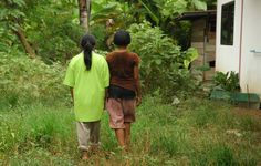 These two abused girls in Thailand found help when Compassion partnered with International Justice Mission to stand up for them.