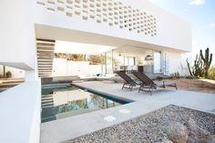 Magical Baja Dream Retreat - Hus til leie i Los Zacatitos, Baja California Sur, Mexico