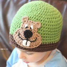 Free Crochet Patterns Groundhog : Crochet Appliques on Pinterest Crochet Appliques ...