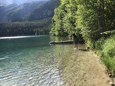 Qué ver en Trento? | Lago di Tovel y Lago di Caldonazzo - Bocas de Pato Country Roads, River, Mountains, Nature, Outdoor, Lakes, Italia, Natural Playgrounds, Mouths