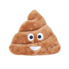 Squeakie Emojiz - Pile o' Poo