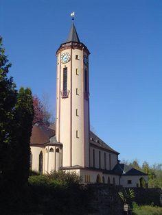 Betzweiler-Wälde (Freudenstadt) BW DE