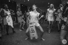 Curtis & Tasha | The Ace Hotel, Palm Springs CA. | Matt Alberts Photography