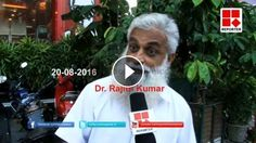 Dr Rajith Kumar talks about Indian family culture and appreciate PV Sindhu and Sakshi Malik