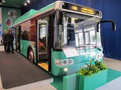 В 2016 году на дорогах Москвы появятся электробусы