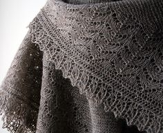 Ravelry: gussie's bridgewater in isager spinni