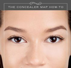 Makeup How-To: Applying Concealer for Flawless Skin