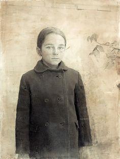 現代スペイン・リアリズムの巨匠 アントニオ・ロペス展 | Bunkamura | 2013.4.27(土) - 6.16(日)
