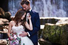 Przepiękny plener ślubny w Karkonoszach od PromiseStudio