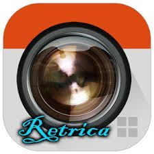 Retrica 3.9 Apk Full Free Download[Latest]