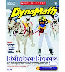 Dynamath Magazine